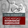 27th Workshop  	XXVII. workshop Czech Interventional Cardiology Association