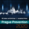 Předběžný program: Prague Prevention 2020