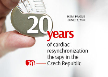 20 years of cardiac resynchronization therapy in the Czech Republic