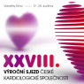XXVIII Annual Congress of the Czech Society of Cardiology - NEW DATE
