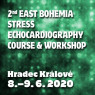 2nd East Bohemia Stress Echocardiography Course & Workshop