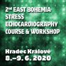 POSTPONED: 2nd East Bohemia Stress Echocardiography Course & Workshop