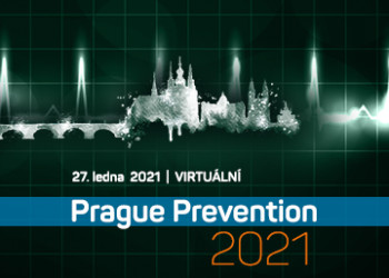 Prague Prevention 2021